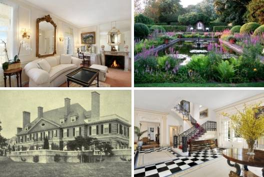 NY Mayor Michael Bloomberg To Purchase $20 Million Southampton Estate