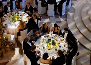 Haute Event:  SF Opera's Opening Night Gala September 9th