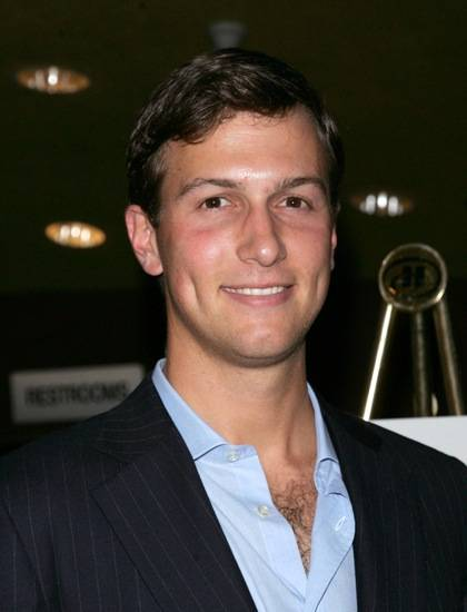 Haute 100 Update: Jared Kushner Plans Luxury Residential Makeover for SoHo's Puck Building