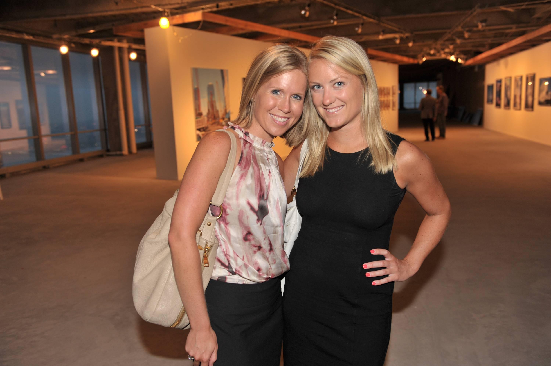 Caitlin Behrens & Elisabeth Kirby