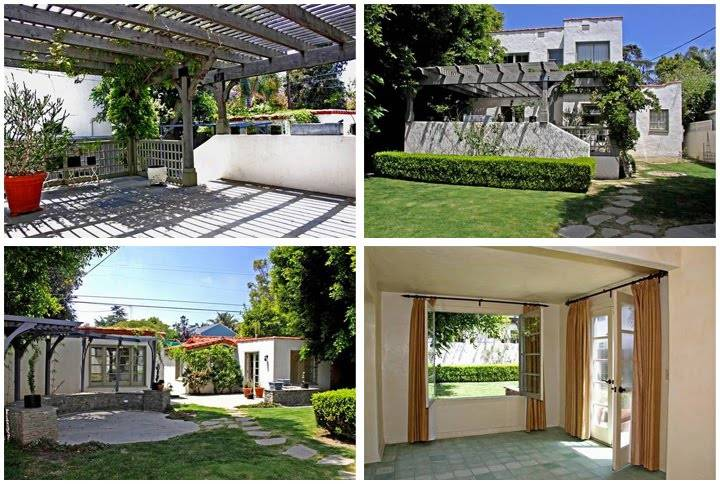 Haute Estates: Elijah Wood Lists Charming Santa Monica Home