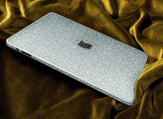 Haute Toys: World's Most Expensive iPads