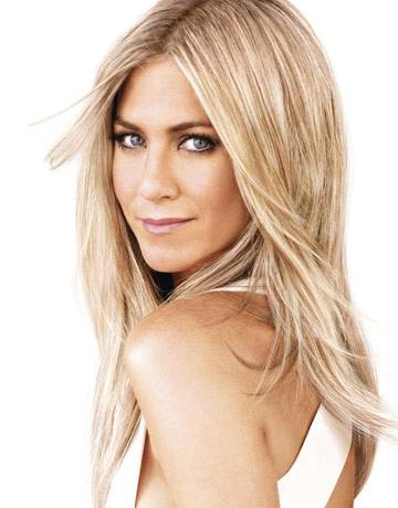 Haute 100 Update: Jennifer Aniston to Join her Father on NBC's Days of Our Lives