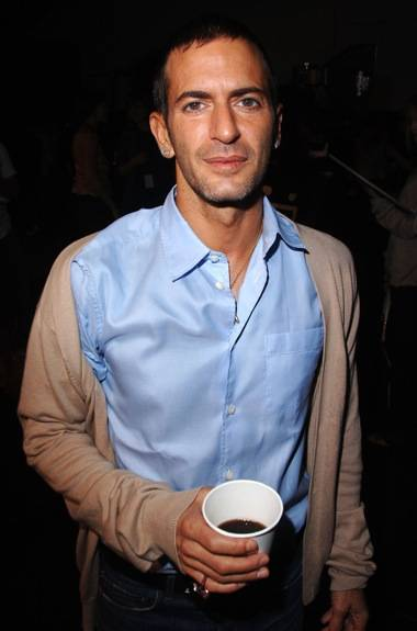 Haute 100 Update: Marc Jacobs Tops the List of Dior Head Designer Candidates