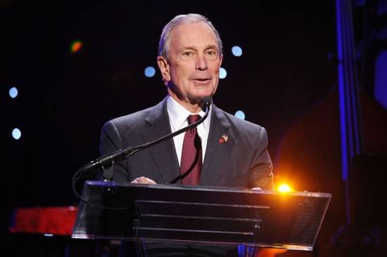 Haute 100 Update: Mayor Bloomberg to be Honorary Maestro for NY City Center Re-Opening