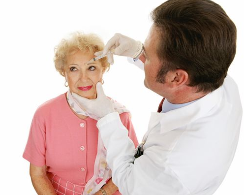 Haute MD: Plastic Surgery On The Rise For Seniors