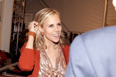 Haute 100 Update: Hints at a Tory Burch Fashion Week Runway Show and Public Offering