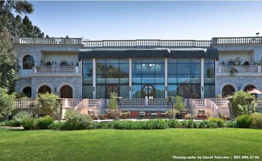 Godly Mansion Back On The Market
