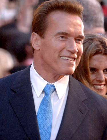 Haute 100 Update: Arnold Schwarzenegger to Make His Big Screen Comeback in 'Last Stand', Filming in October