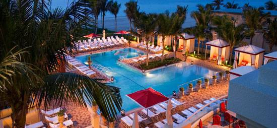 Enjoy a Complimentary Third Night at Acqualina Resort & Spa in South Florida