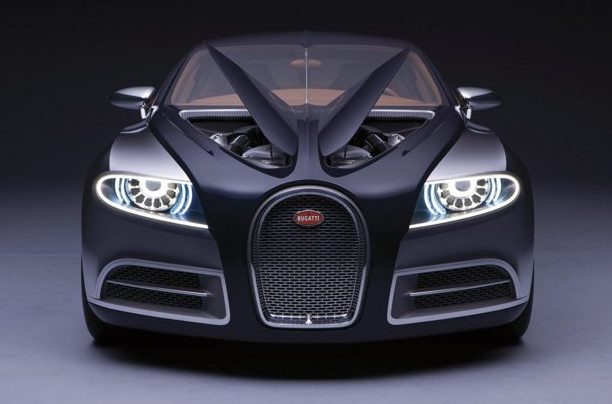 Joyce Rey Recommends The Bugatti Exhibit At The Mullin Automotive Museum