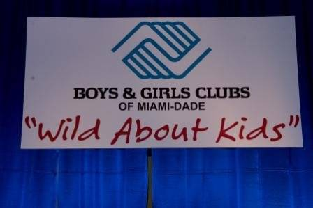 "Boys & Girls Clubs of Miami-Dade to Host Fifth Annual ""Wild About Kids"" Gala in November"