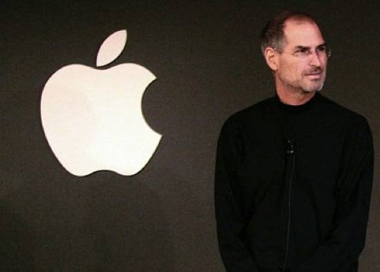Haute 100 Update: Steve Jobs Biography will be Released Earlier than Expected