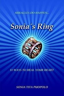 HAUTE EVENT: VANESSA NOEL HOSTS SONIA TITA PUOPOLO FOR A SPECIAL BOOK SIGNING OF SONIA'S RING: 11 WAYS TO HEAL YOUR HEART
