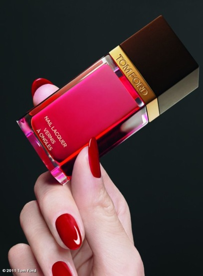 Haute 100 Update: A Sneak Peek at Tom Ford's Lustworthy Fall 2011 Beauty Collection [PHOTOS]
