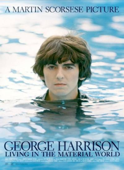 Haute 100 Update: Martin Scorsese's new Beatles Rock-Doc, 'George Harrison: Living in the Material World'