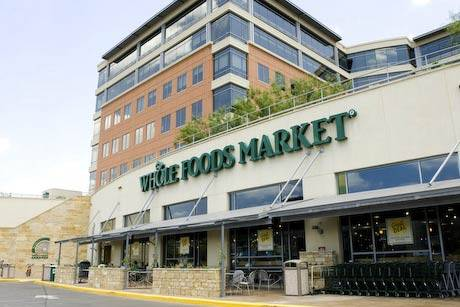 Whole Foods Introduces Wellness Clubs