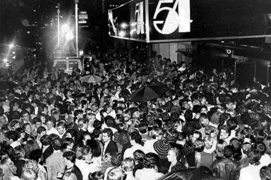 Haute 100 Update: NYC's Legendary Studio 54 to Re-Open for 'One More Night'
