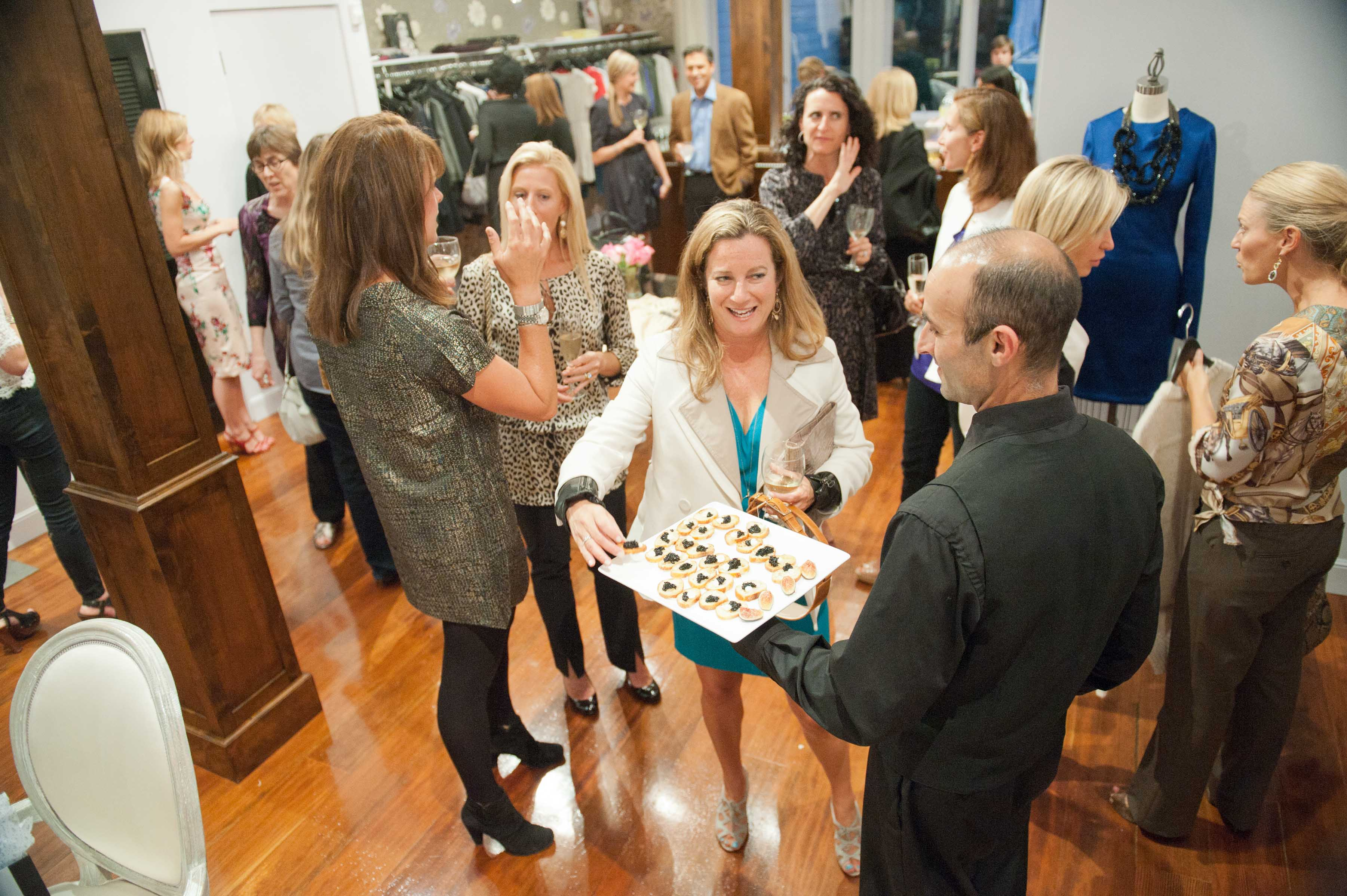 Haute Event: Philanthropist Boutique Hosts Party for the Parks Kick Off