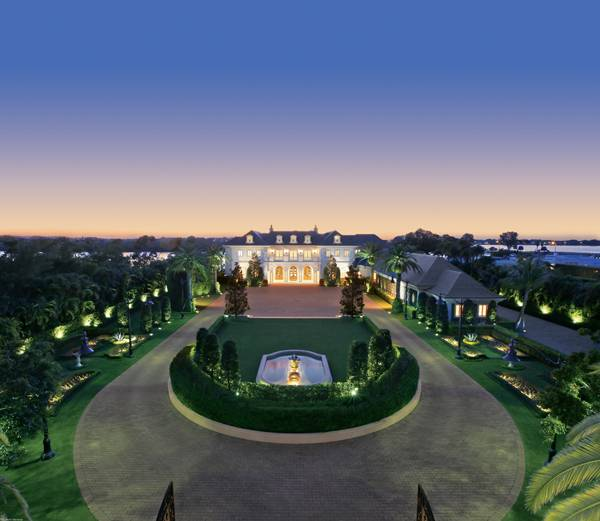 Haute Estate: Palm Beach Mansion Listed for $74 Million