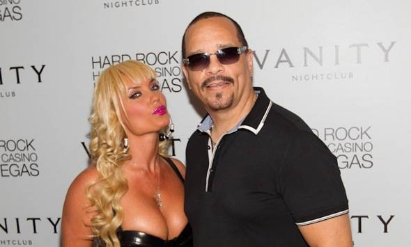 Haute Event: Ice-T and Coco Kick Off Labor Day Weekend at Vanity Nightclub