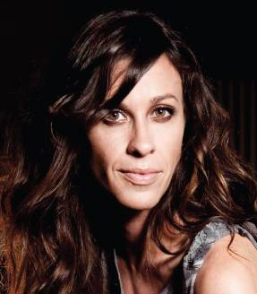 Haute Event:  UCSF Benefit With Alanis Morissette and Jay Leno