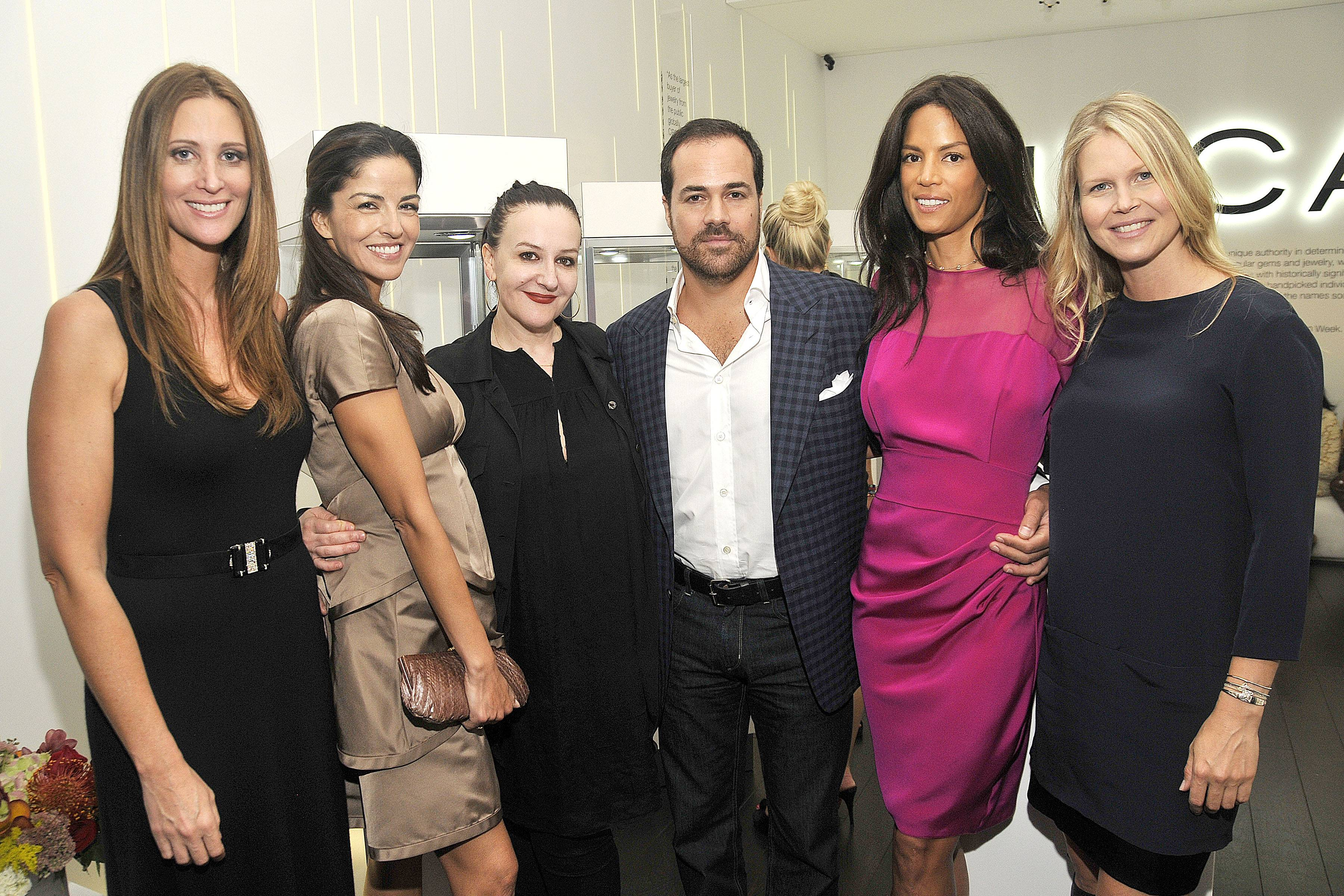 Haute Event: New Yorkers For Children & CIRCA Party