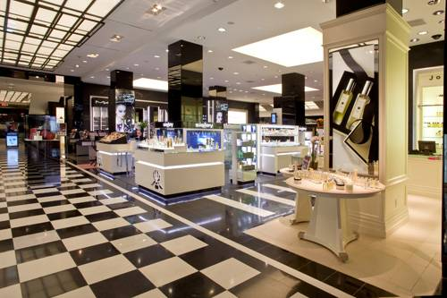 Aller chez Bloomingdale's Department Store