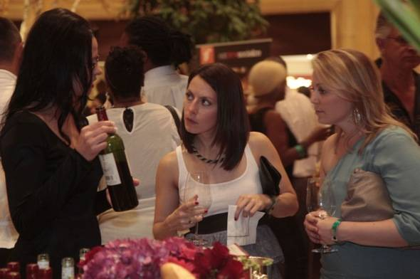 Haute Event: The Venetian and Palazzo Celebrate Festivino
