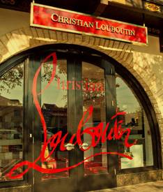 Christian Louboutin Ranked The Most Expensive Shoe Store in America