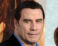 John Travolta's Car Stolen In Santa Monica