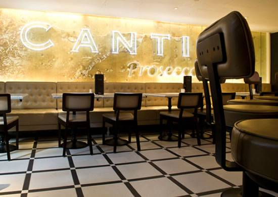 Harrods Bar Introduces Non-Alcoholic Canti Juice