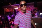 Jeremih at Pure Nightclub.
