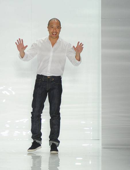 Mercedes-Benz Presents Designer: Derek Lam
