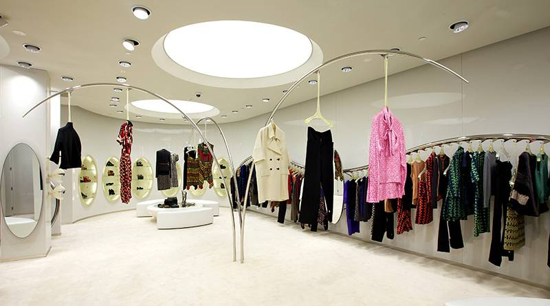 Marni Store Now Open in Mall of the Emirates