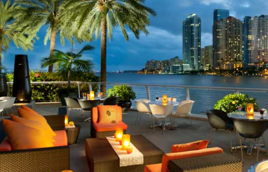 Celebrate Labor Day Weekend at the Mandarin Oriental, Miami