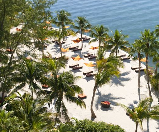 Extend Your Summer Fun At The Mandarin Oriental, Miami
