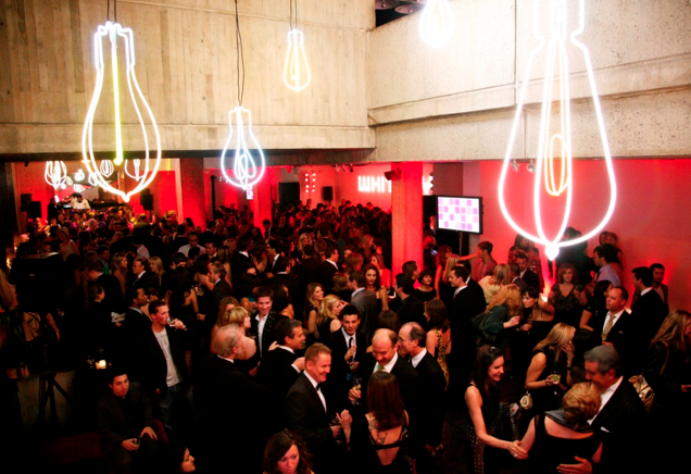 Haute Event: Whitney Museum's Annual Gala and Studio Party