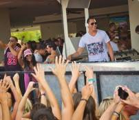 Snooki at Tiesto_WET REPUBLIC_9.3.11