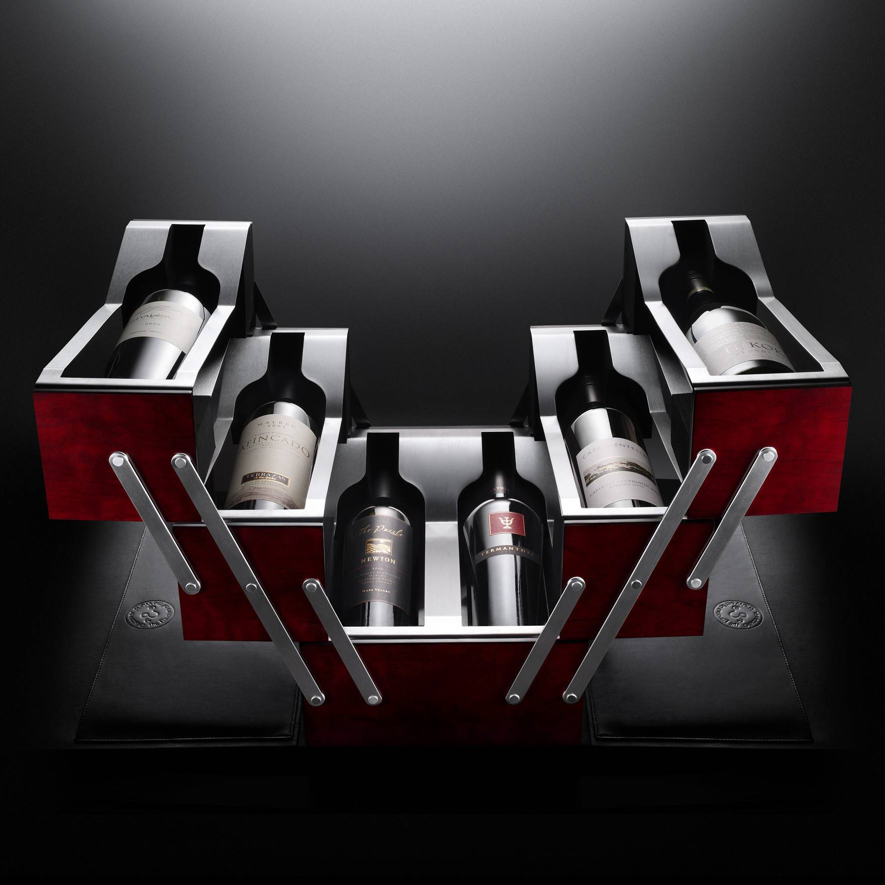 Moët Hennessy launches Ultimate Collection Box