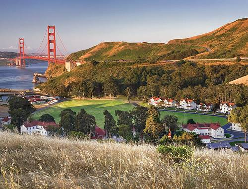 Top 5 Hotels in San Francisco