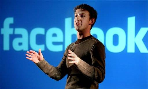 Haute 100 Update: Mark Zuckerberg Passes Google Founders on List of America's Richest