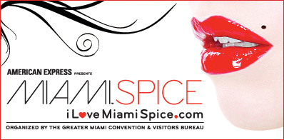 Miami Spice Updates and Upgrades