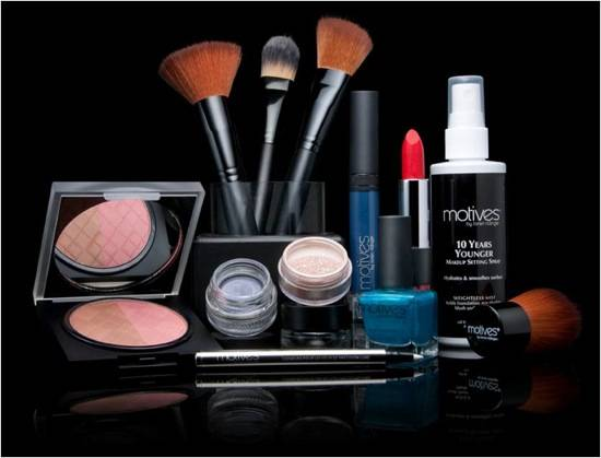 Haute 100 Update: Loren Ridinger's Motives Cosmetics Celebrates Fashion's Night Out with Weeklong Online Promotion and Exclusive Fall Palette