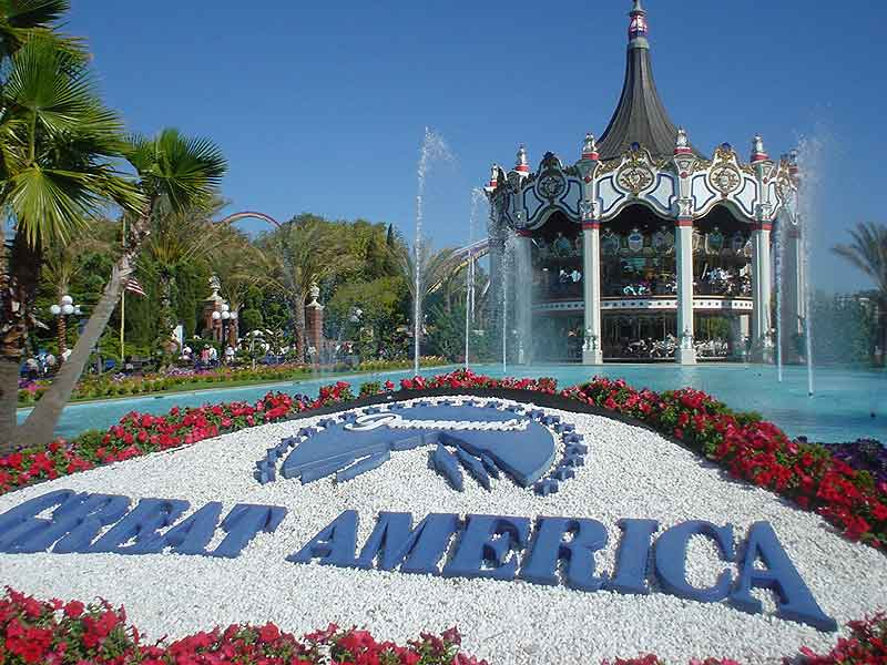 Great America Sold to San Francisco Real Estate Firm For $70 Million