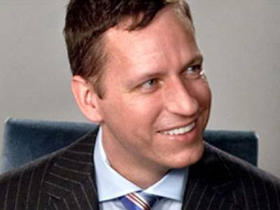 Haute 100 Update: PayPal Founder Peter Thiel Grants Young Entrepreneurs $100,000 to Skip College