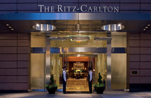 Haute Hotels: The Ritz-Carlton Opens New Hotels in 2016