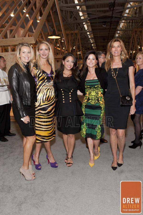 Haute Event: SF 20/21 Design Show and Sale Opening Night Gala