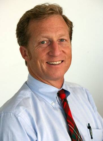 Haute 100 Update: Farallon's Thomas Steyer Donates $25M to Yale for Renewable Energy Research