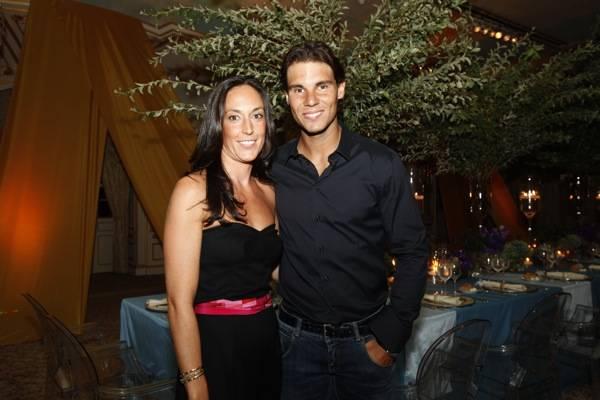 watch Ali Schwartz Rafael Nadal